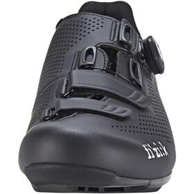 Fizik R4B Zapatillas Racing Bike Hombre, black/black